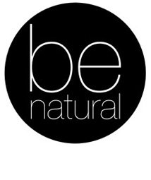 be natural