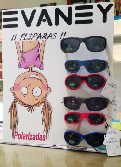 Gafas para esquí evaney