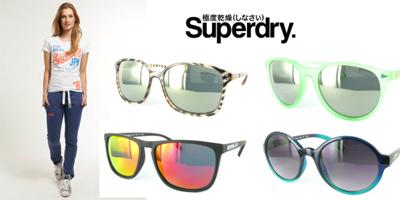 gafas de sol de Superdry